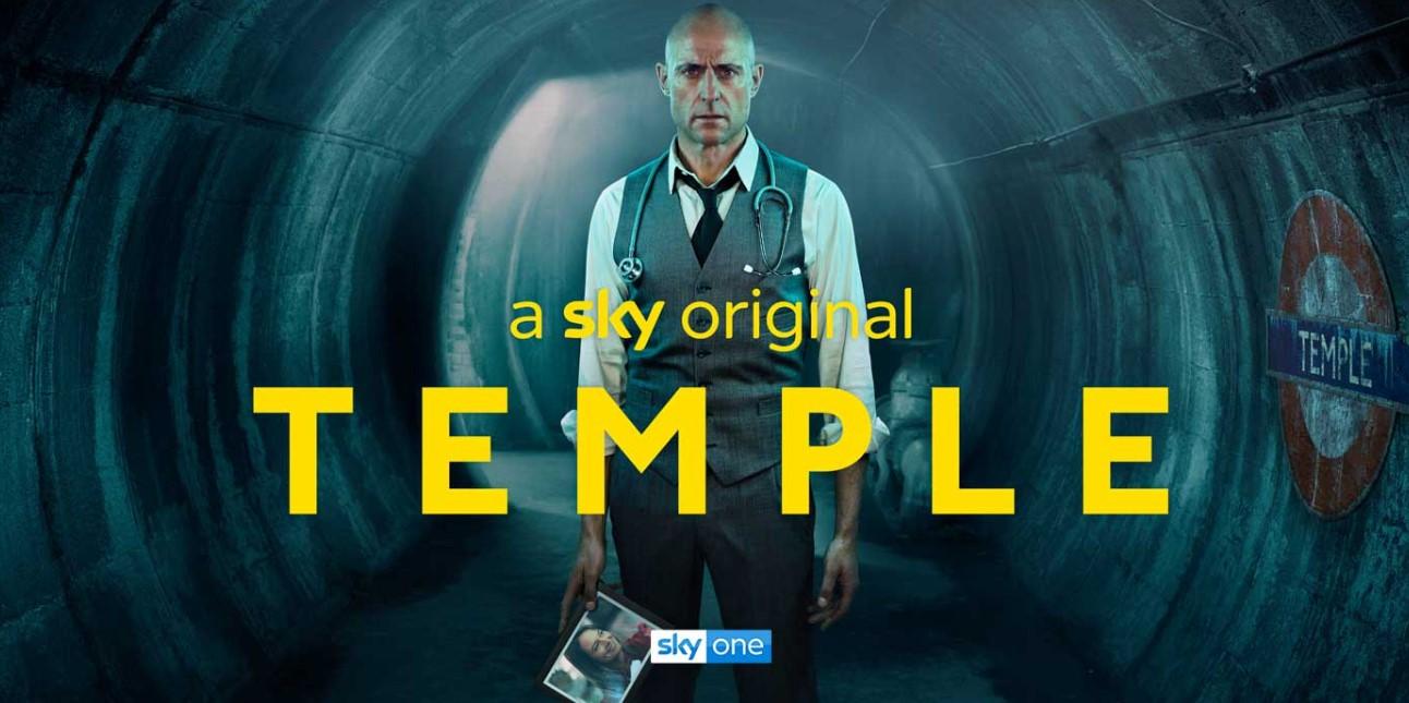 Temple: Season 2